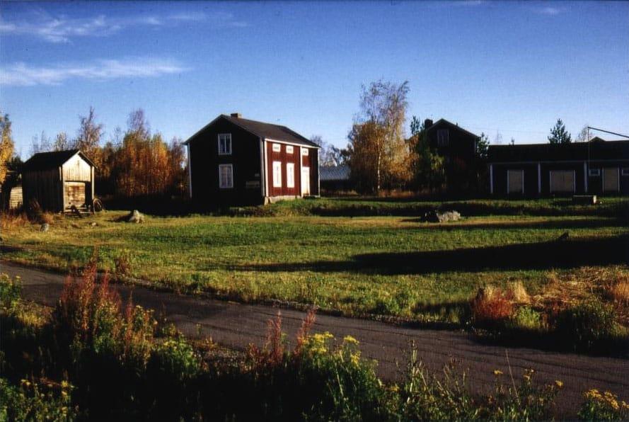 Sundom Museum